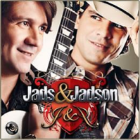 Download: CD Jads e Jadson - Tour 2012