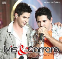 Download: Ivis e Carraro - Enfeitiçado (Nova) 2011