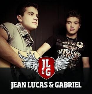 Download: Jean Lucas e Gabriel - Bora Pra Lá + Amor Amor (Lançamentos Top) 2012
